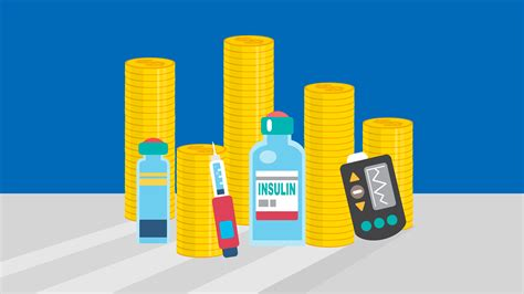 diabetes cost insulin costs tripled in 10 years michigan health lab