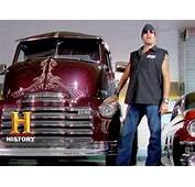Counting Cars  Ridin With Dad YouTube