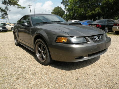 2001 gt mustang specs 2001 ford mustang pictures cargurus