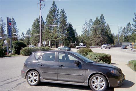 2007 mazda 3 hatchback specs 2007 mazda 3 hatchback grand touring specs
