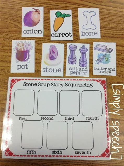 1000 Images About Stone Soup Activities On Pinterest