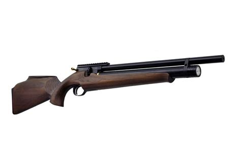 Airsoft Gun Pcp zbroia hortitsia pcp air rifle with walnut stock