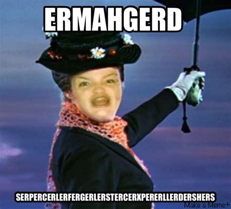 Oh My Gerd Meme - image 416709 ermahgerd know your meme