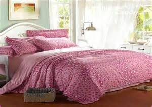 Leopard Bed Sets Leopard Print Crib Bedding Sets Home Design Ideas