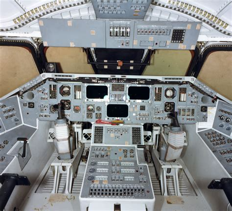 interior layout of space shuttle space shuttle inside layout pics about space