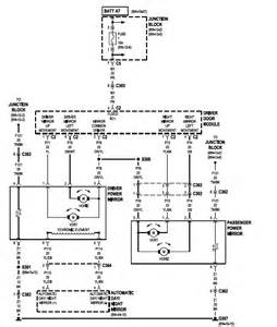 dodge ram power mirror wiring diagram ram dodge free wiring diagrams