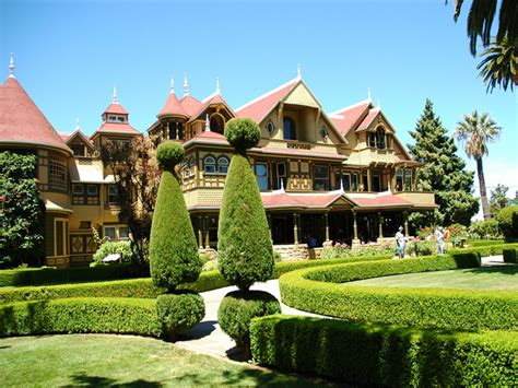 Mystery House San Jose by 15 Of The Best Places To Visit In The San Francisco Bay