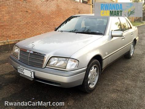 how to sell used cars 1997 mercedes benz c class instrument cluster used mercedes benz luxury sedan 1997 1997 mercedes benz c230 rwanda carmart