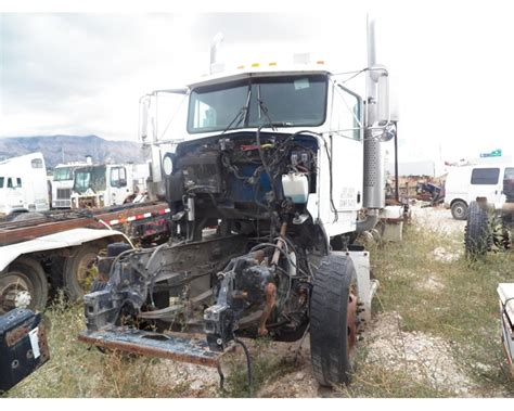 1992 Kenworth T800 Parts For Sale Farr Ut