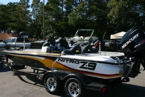 nitro boats z9 for sale 2009 nitro z9 boats yachts for sale