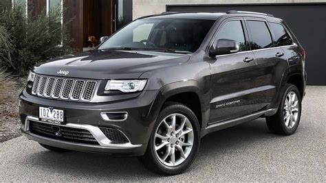 jeep grand cherokee review summit platinum carsguide