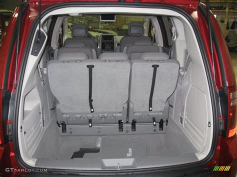 2009 chrysler town and country roof rack o e m 2017 grand caravan cargo space best new cars for 2018