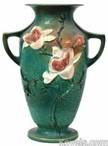 antique roseville pottery porcelain price guide