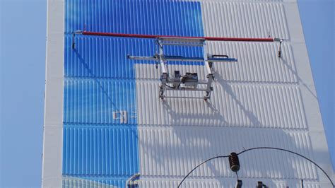robotic wall system robotic wall system best free home artbot the new artist on the block muralform