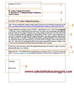Contoh Reservation Letter Beserta Artinya Belajar Bahasa Inggris Dan Grammar Bahasa Inggris