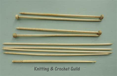 Bone Knit knitting now and then bone knitting needles