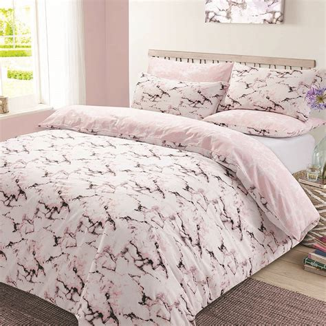 Bed Cover Sets Dreamscene Duvet Cover With Pillowcase Polycotton Bedding Set Single King Ebay