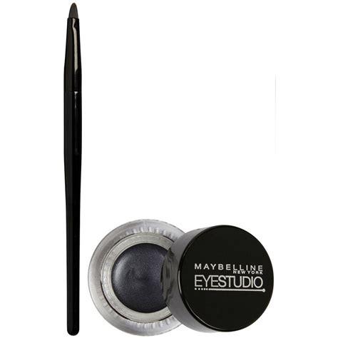 Eyeliner Maybelline Gel Liner maybelline eyestudio lasting drama gel eyeliner