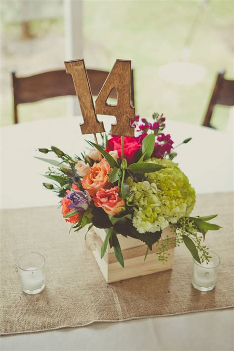 rustic table centerpieces rustic wedding centerpieces with flowers table numbers
