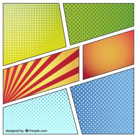 imagenes pop art sin copyright fondo comic descargar vectores gratis