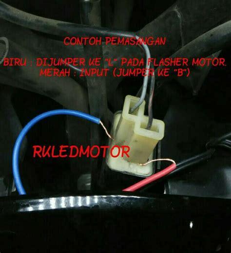 Flasher Hazard Dan Touring Otomatis Terlaris jual flasher hazard dan touring otomatis di lapak rk motor
