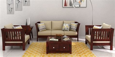 buy wooden sofa set online india westside furniture online india osetacouleur