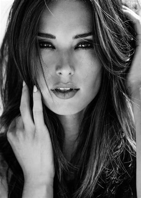 Model Maxy chiara dominique models agency