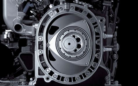 lada rotante motor rotativo o wankel qu 233 es c 243 mo funciona y mucho m 225 s