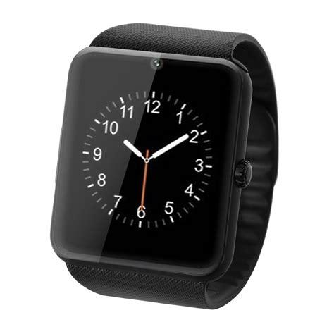 Smartwatch Gt08 Black Smart Smartwatch U10 gt08 armband uhr smart uhr bluetooth wireless f 252 r