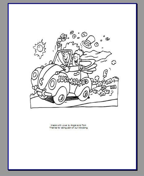 wedding coloring and activity book 1000 images about wedding kids on pinterest crayon roll