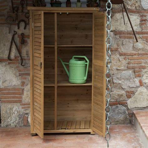 armadi da esterno prezzi prezzo armadio da esterno in legno solido