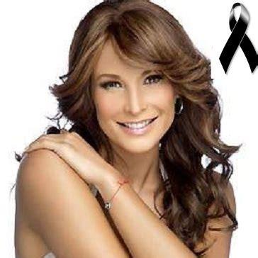 imagenes de lorena rojas actriz mexicana muri 243 lorena rojas perdi 243 la batalla contra el c 225 ncer