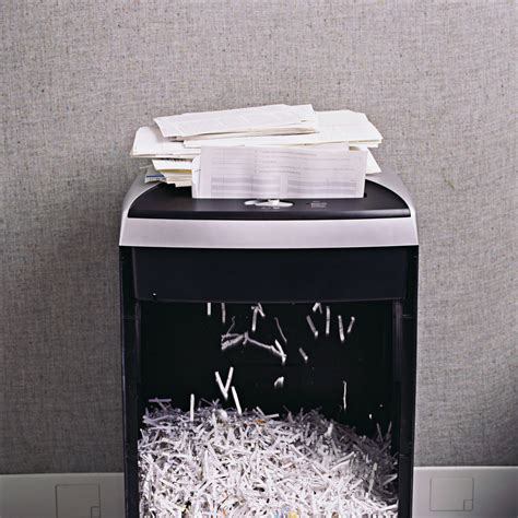 paper shreader a review of your paper shredder re its metaphorical