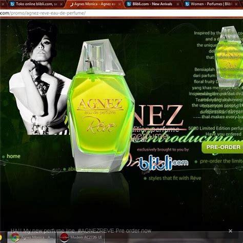 Harga Parfum Merk Olla Ramlan agnes selebriti indonesia yang luncurkan parfum