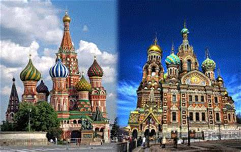 libro moscow and st petersburg in 10 differences between moscow and saint petersburg