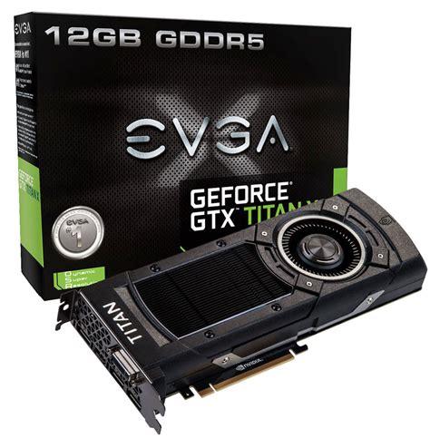 Vga Card Gtx Titan world s fastest graphics card gets sa pricing