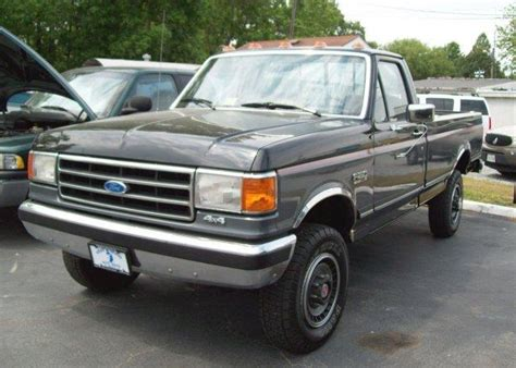 1990 ford f250 for sale used 1990 ford f 250 for sale carsforsale