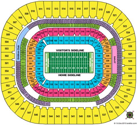 bank of america stadium seating bank of america stadium seating chart
