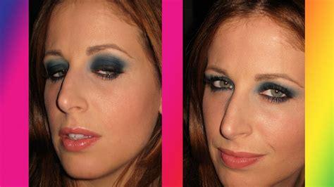 clio makeup tutorial eyeliner nero makeup tutorial trucco smoky facile e sexy solo con 1