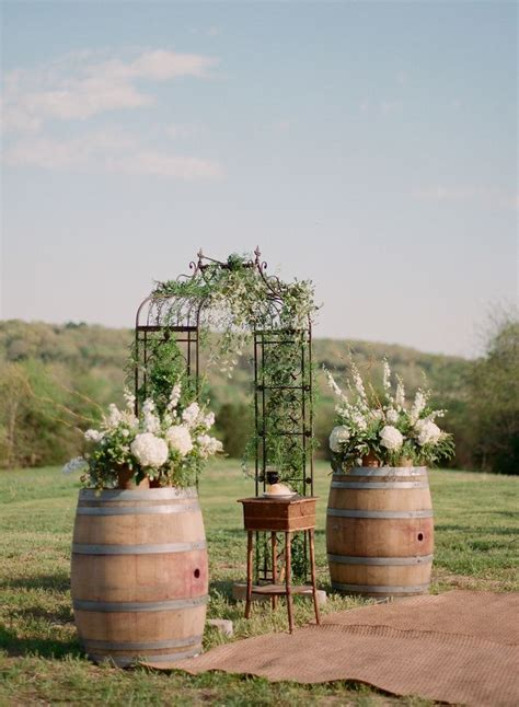 Best 20  Metal Wedding Arch ideas on Pinterest   Indoor