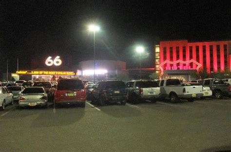 route 66 casino buffet