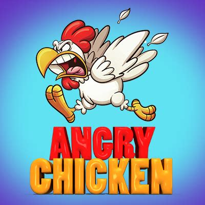 angry chicken play game online