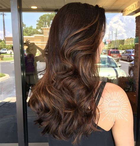 Looking For A Hair looking highlights for brown hair
