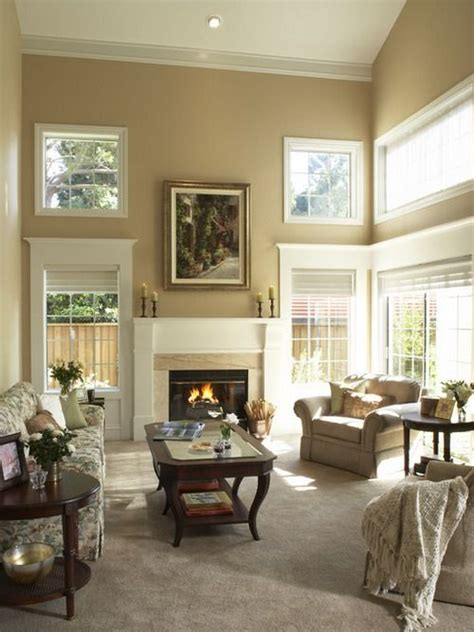 cream color living room contemporary living room with cream soft painting design