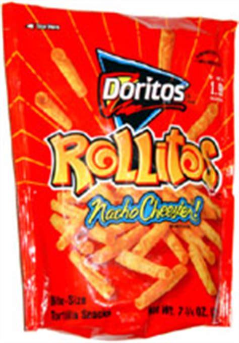 doritos rollitos nacho cheesier