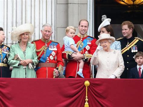 The Queen in numbers: 60 facts and figures about Elizabeth