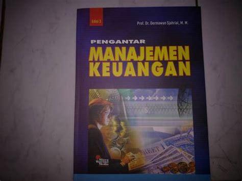 Manajemen Keuangan Teori Dan Penerapan Buku 2 Edisi 3 Dr Suad Husnan dinomarket 174 pasardino