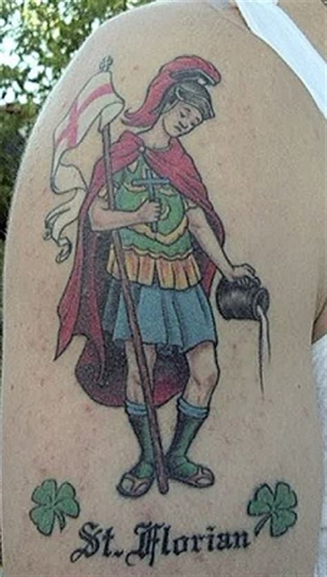 st florian tattoo designs austria flags on flags