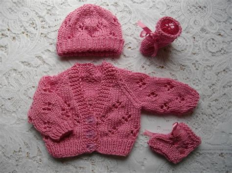 uk knitting patterns free prem baby booties knitting pattern free
