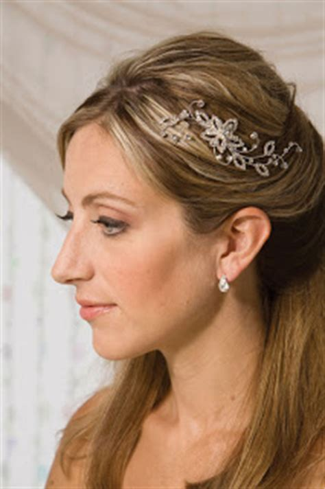 hairstyles using hair combs hair combs wedding wedding hairstyles with veil